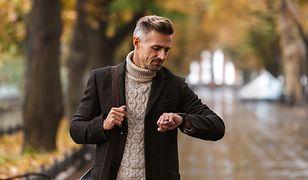 Elegancki płaszcz na jesień jest niezbędny, nawet jeśli częściej sięgasz po kurtkę