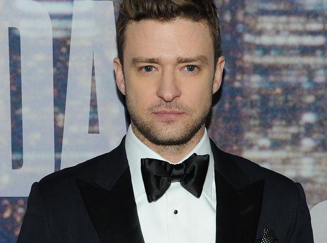 Timberlake znów w studiu z Timbalandem! FOTO
