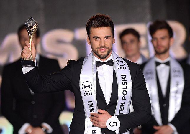 Mister Polski 2017: Jakub Kucner zwycięzcą. Kim jest najprzystojniejszy mężczyzna naszego kraju?