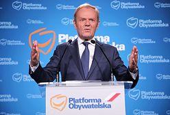 Porządki Tuska w PO. Propozycja wymiany szefa klubu i powrót zaufanego człowieka