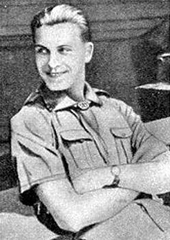 Maciej Dawidowski