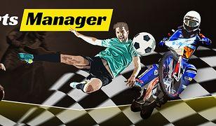 W Sports Manager decydująca faza rozgrywek przed nami! Zaczęła się walka o cenne punkty bonusowe