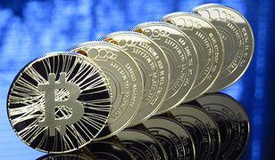 Rekord bitcoina. Po raz pierwszy w historii powyżej 1,2 tys. dol.