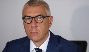 Roman Giertych skomentował nocne wydarzenia w Sejmie