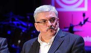 Marek Niedźwiecki wyznał, że nie został zasypany ofertami pracy po odejściu z Trójki