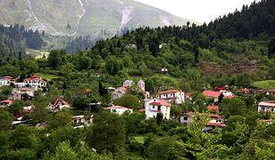Ropoto - miejscowość-widmo w Grecji