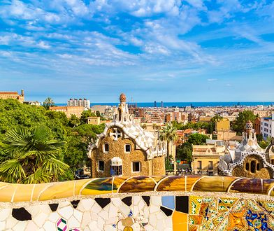 Perły Katalonii, czyli Barcelona i okolice