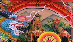 Za darmo: Festiwal azjatycki w Galerii Żoliborz