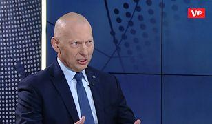 Gen. Mirosław Różański odpowiada Macierewiczowi. Niespodziewana deklaracja