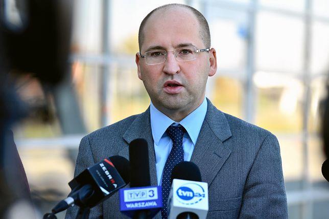 """Adam Bielan: """"Nie ma powodów do dymisji prezesa NBP"""""""
