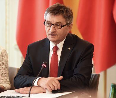 Szeroki gest Marszałka Sejmu. 350 tys. zł na nagrody dla urzędników