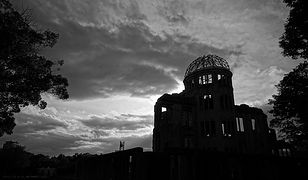 Odległe skutki Hiroszimy i Nagasaki nie tak tragiczne, jak się uważa