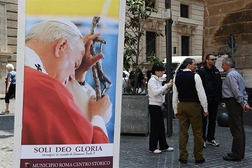 """""""To oni chcieli zabić Papieża Polaka"""""""