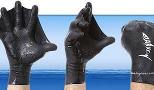 Płetwiaste rękawiczki