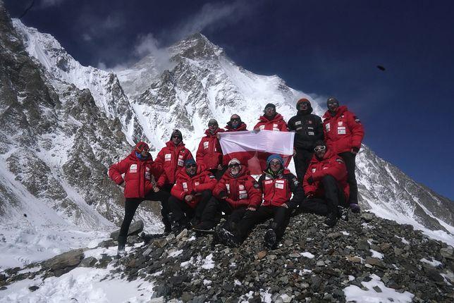 Znajdujący się na granicy Chin i Pakistanu najwyższy szczyt Karakorum uważany jest za najtrudniejszy do zdobycia