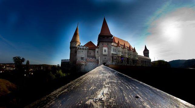 Twierdza Korwinów w Transylwanii