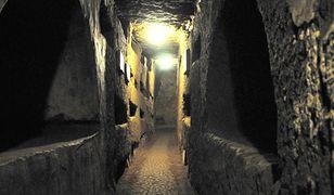 Tajemnicze podziemia. Co skrywają rzymskie katakumby?