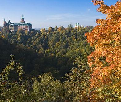 10 fortyfikacji w Polsce, które trzeba zobaczyć