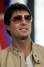 Tom Cruise autorem zamachu na Hitlera
