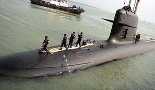 Polska kupuje okręty podwodne