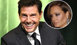 Aktorka miażdży Toma Cruise'a. Ujawnia, co naprawdę myśli o pandemii i innych ludziach