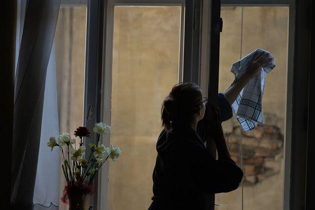30 ofiar przemocy zgłosiło się do Marcina w cztery dni