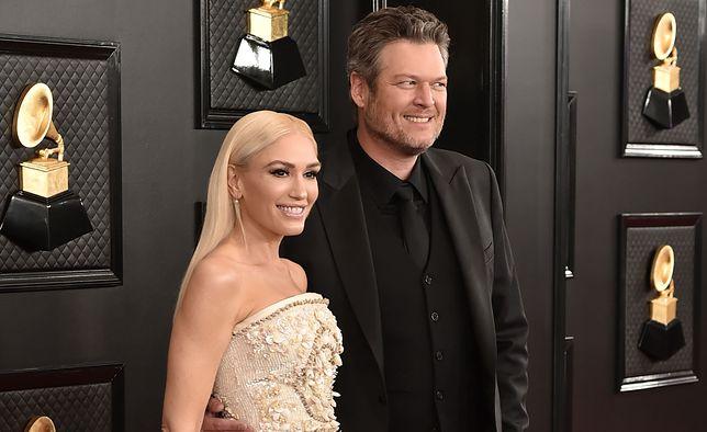 Gwen Stefani wzięła ślub. Uroczystość była zaskakująco skromna