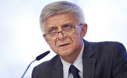 Belka: jeśli chodzi o euro, jesteśmy we właściwym miejscu