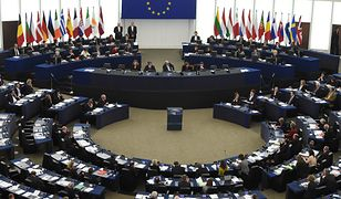 Parlament Europejski za zniesieniem wiz dla Ukraińców