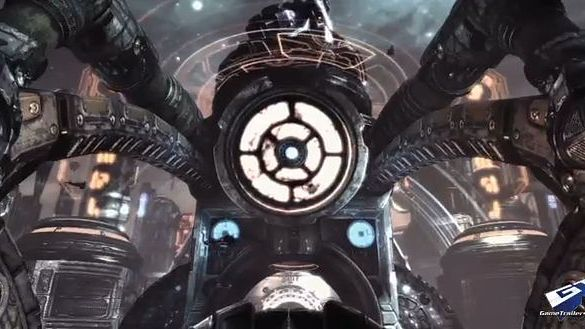Tak wygląda wojna o Cybertron