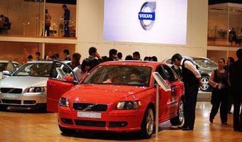 Jest zgoda związków, więc Volvo należy już do Chińczyków