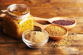 Gorczyca – charakterystyka, właściwości lecznicze, zastosowanie w kuchni