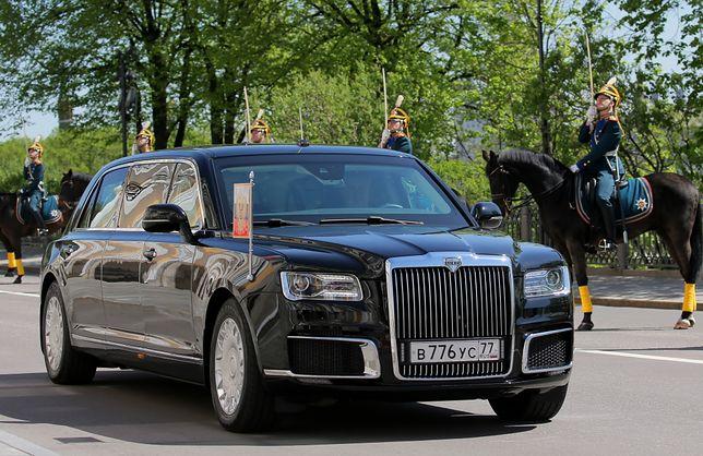 Oprócz Rosjan i Amerykanów własne auta do wożenia najważniejszych osób w państwie ma też Wielka Brytania, Niemcy, Chiny i Francja.