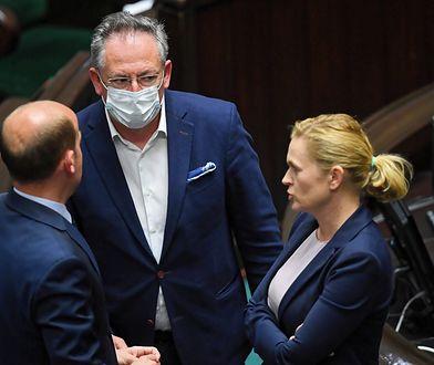 Niepokojący sondaż WP dla Koalicji Obywatelskiej. Bartosz Arłukowicz komentuje