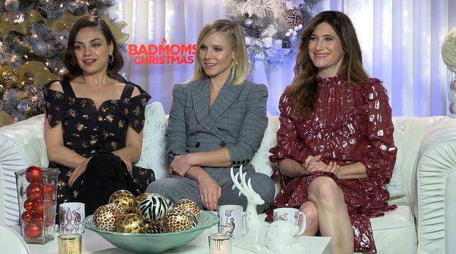 Hollywoodzkie gwiazdy o świętach i rodzinie: Mój mąż nie pamięta o prezentach