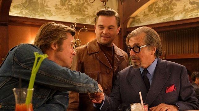 """""""Pewnego razu… w Hollywood"""": Kiedy premiera w Polsce?"""