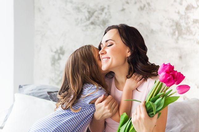 Dzień Matki 2019 - wyjątkowe życzenia z okazji Dnia Mamy.