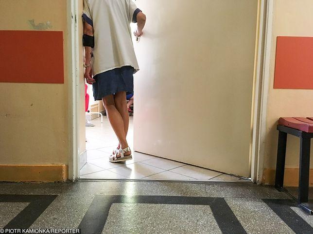 Gdańsk. Gwałtu miał się dopuścić inny pacjent