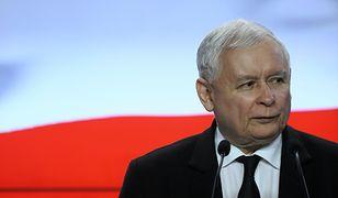 Kaczyński miał się spotkać z Junckerem