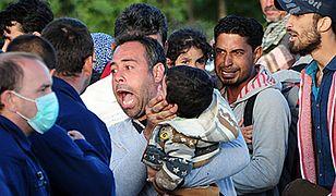Kolejne niepokoje na granicy węgiersko-serbskiej