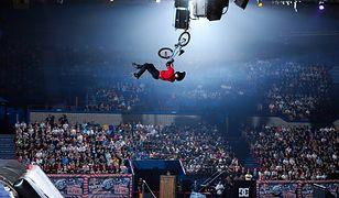 Nitro Circus Live na Narodowym