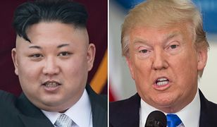 USA chcą rozmawiać ws. programu nuklearnego. Szorstka odpowiedź Korei