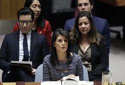"""Rosyjscy żartownisie zakpili z ambasador USA przy ONZ. """"Halo, tu premier Mateusz Morawiecki"""""""