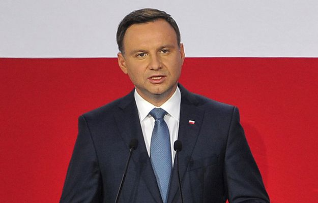 Andrzej Duda podpisał ustawę zaostrzającą kary za przestępstwa wobec dzieci