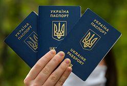Koronawirus. Ukraińcy wolą zostać w Polsce