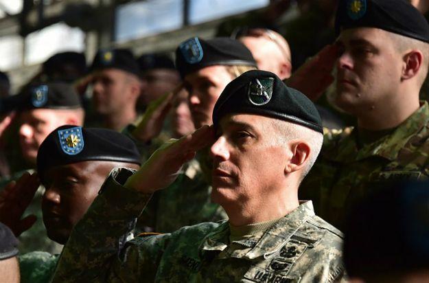 Żołnierze USA będą ćwiczyć nie tylko w Polsce