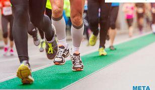 Zbieramy Na Maxa Dla Maxa na 38. Maratonie Warszawskim