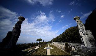 Castel Gandolfo wśród najdroższych ogrodów świata