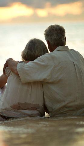 Endorfiny się nie starzeją