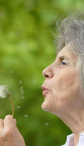 Proces starzenia się człowieka